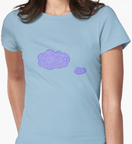 Happy Little Clouds T-Shirt