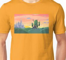 Sunset Time Unisex T-Shirt