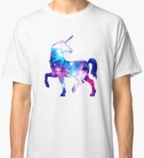 Grundlegendes Einhorn Classic T-Shirt