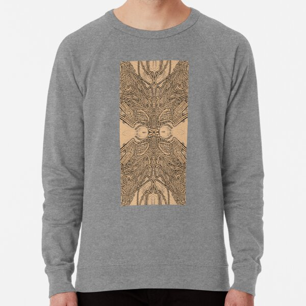 Line Intra  Lightweight Sweatshirt