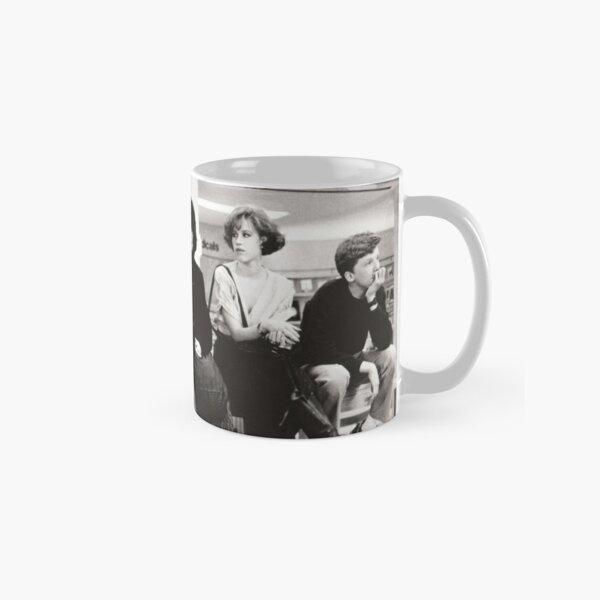 The Breakfast Club Classic Mug