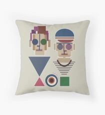 Bauhaus Boys Floor Pillow