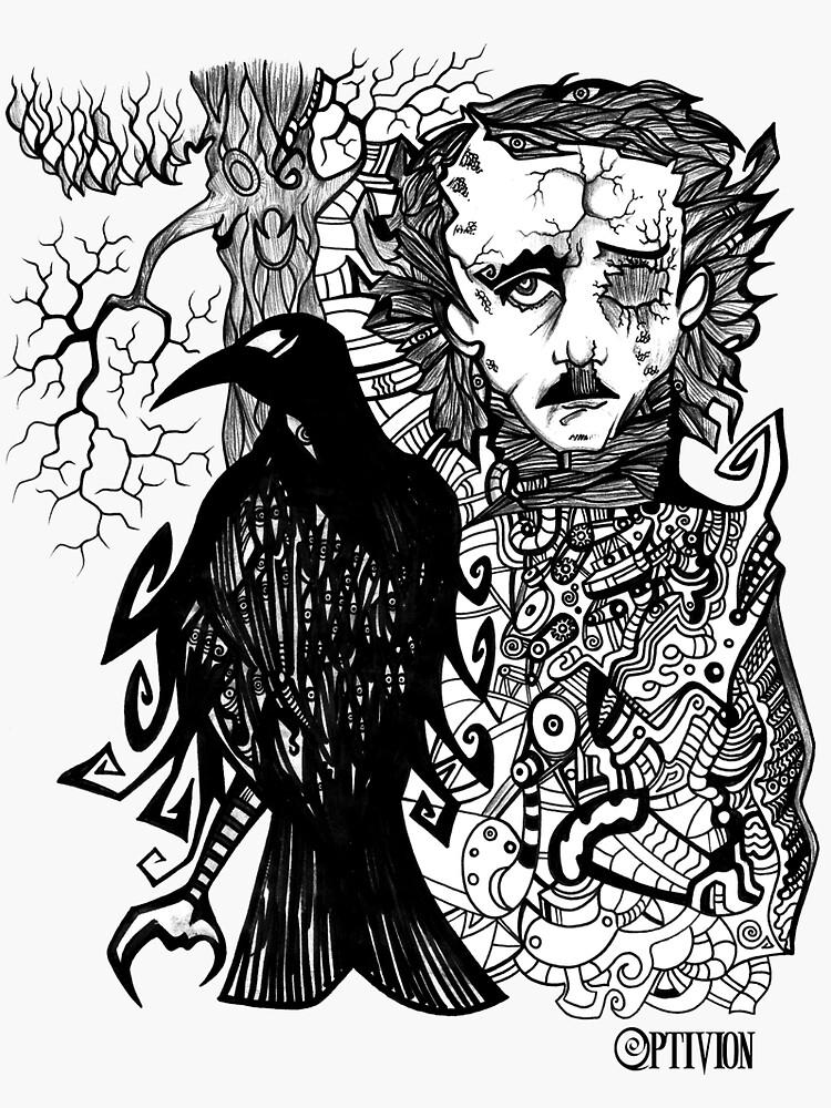 Gear Poe by optivion