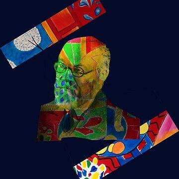 Matisse by painterfrank