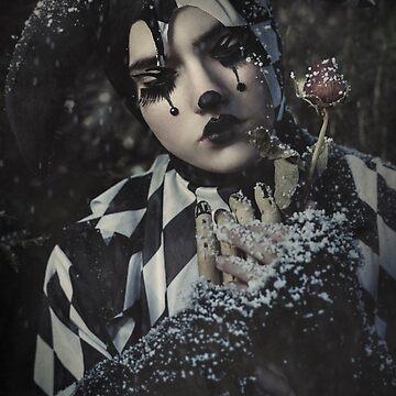 Pierrot de LegendFactory