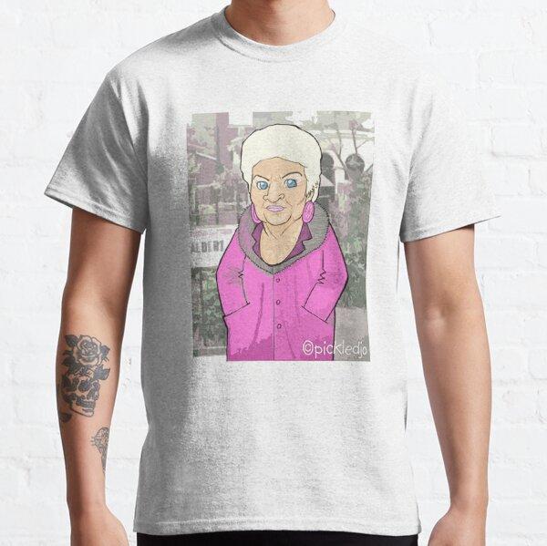 Pat Butcher Classic T-Shirt