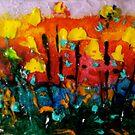 The Glass Garden by Marita McVeigh