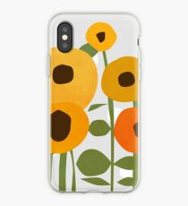 Tournesols Coque et skin iPhone