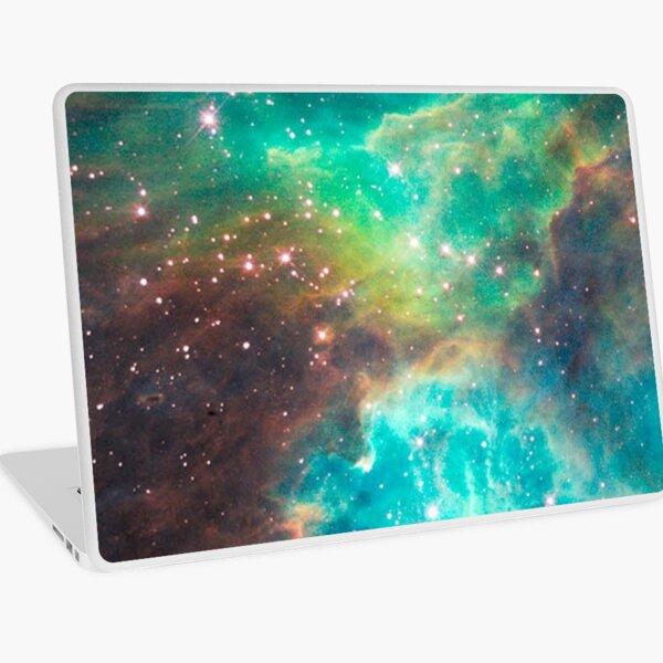 Hubble telescope (Tarantula Nebula) Laptop Skin
