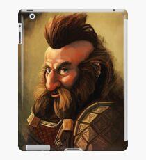 Dwal!n iPad Case/Skin