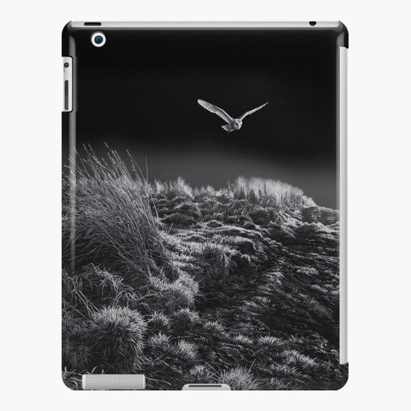 Barn Owl - Moonlight Hunter iPad Snap Case