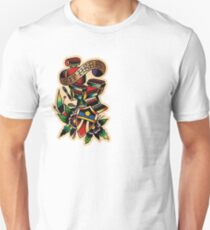 Friseur 22 Slim Fit T-Shirt