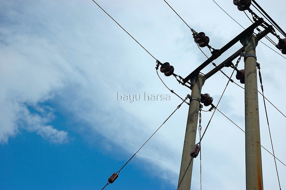 power to the people by bayu harsa