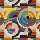 Colour Revolution Square THREE by BigFatArts