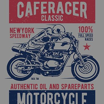 Classic caferacer - classic race by designhp