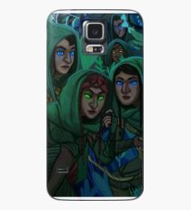 Mirkwood Elves Case/Skin for Samsung Galaxy