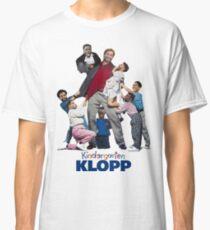 Kindergarten Klopp Classic T-Shirt