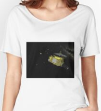 Approaching the Pluto System Women's Relaxed Fit T-Shirt