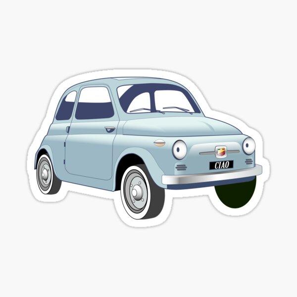 500 - Ciao Sticker