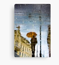 OnePhotoPerDay Series: 131 by L. Canvas Print