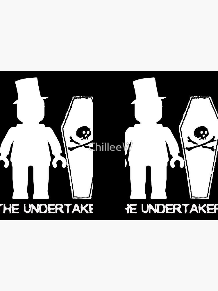 """""""THE UNDERTAKER""""  von ChilleeW"""
