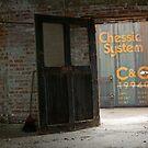 Cleveland CityScape 2010-18 by Bob  Perkoski
