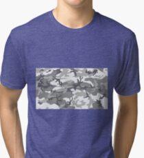 Metro Camo Tri-blend T-Shirt