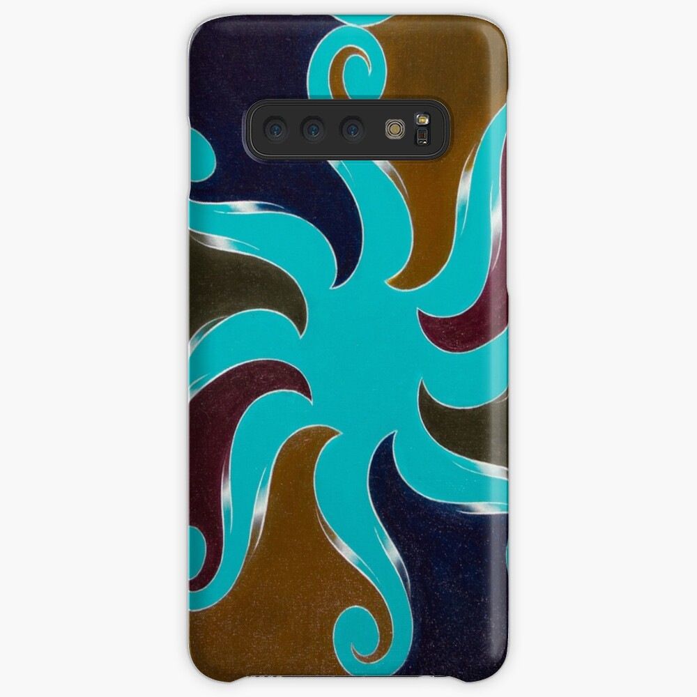 Points Of Return, No. 1 Case & Skin for Samsung Galaxy