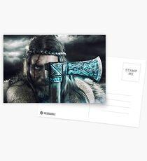 Viking Postales