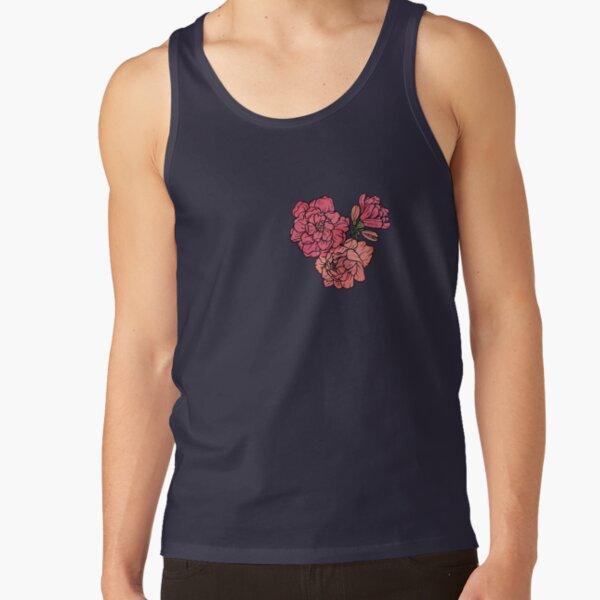 Floral Love Tank Top