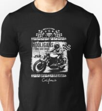 Hooligans The Lost Boys California Slim Fit T-Shirt