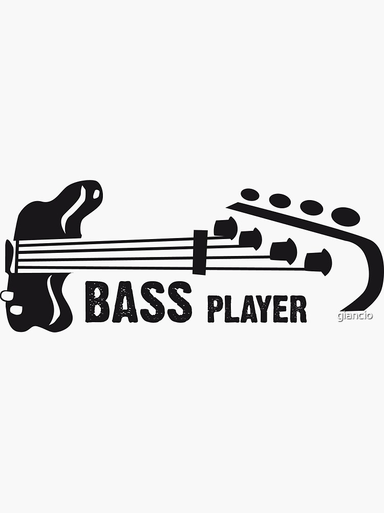 bASS pLAYER by giancio
