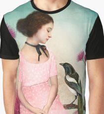 A Daydream Grafik T-Shirt