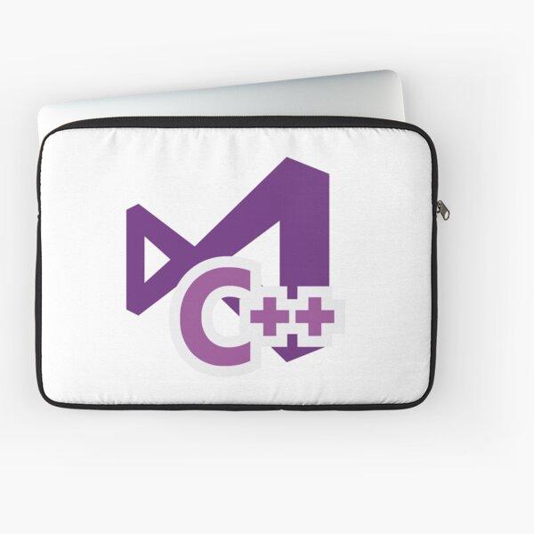 ★ C++ Project Laptop Sleeve
