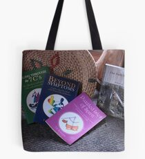 Special Delivery... Tote Bag