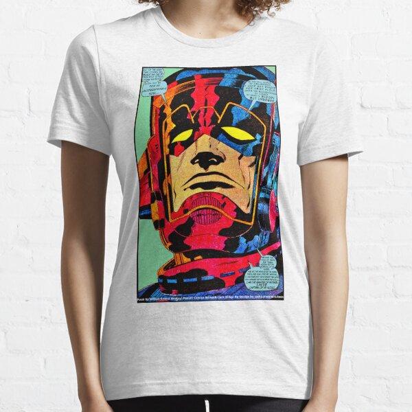Invictus Camiseta esencial