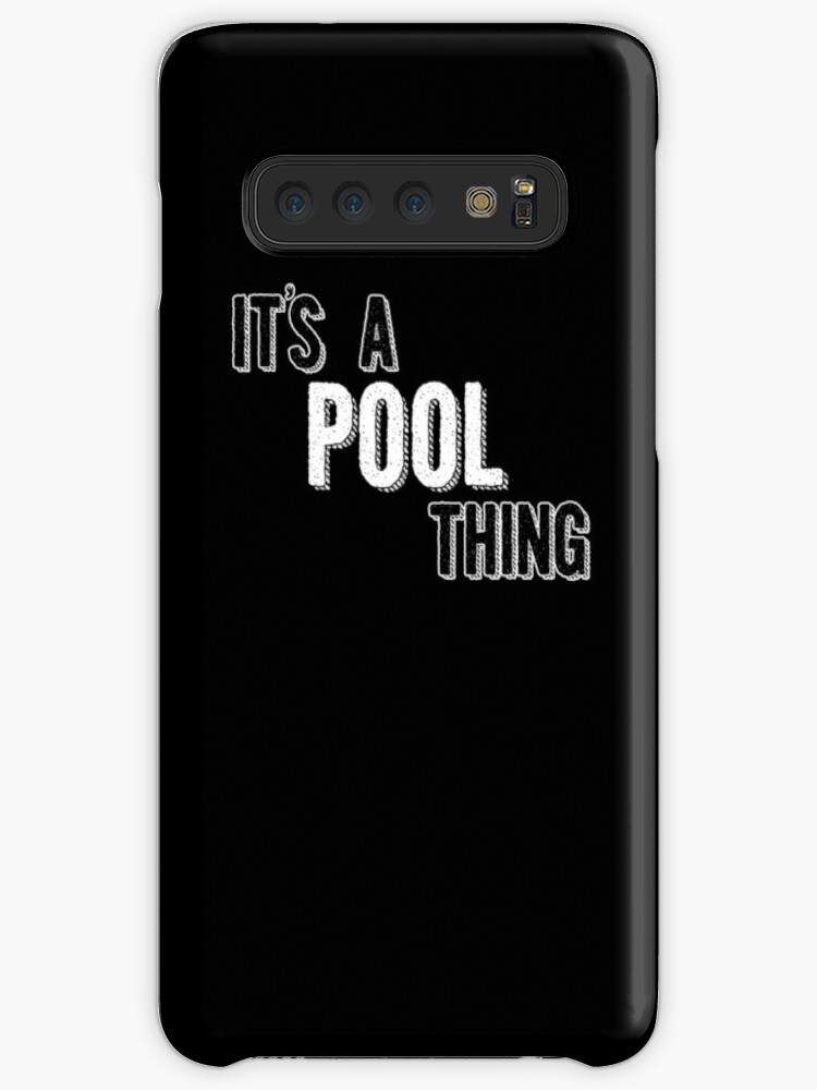 It's A Pool Thing von AnEverything2