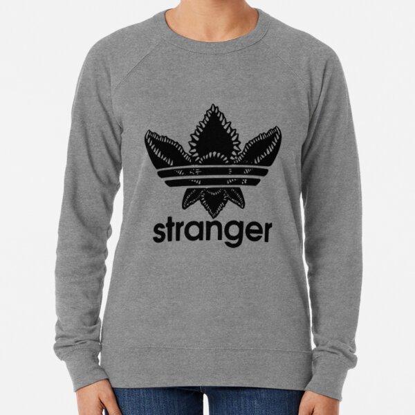 Choses étranges 2 Sweatshirt léger