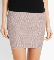 Think! Do it right and plan ahead... Mini Skirt