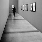 Shadow 1 by Andrew  Makowiecki