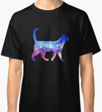 Katzenquadrate Classic T-Shirt