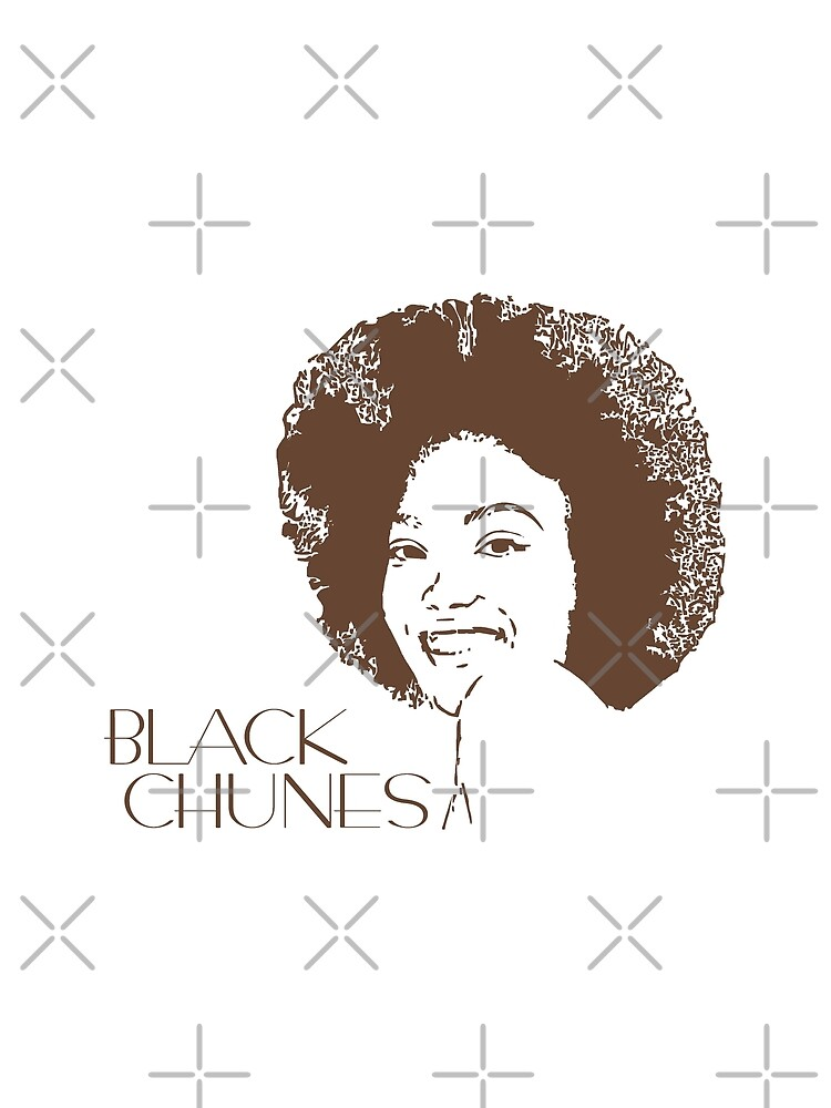 Club U Nite Records Black Chunes von leroygomez
