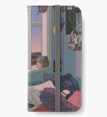 Early Morning iPhone Wallet/Case/Skin