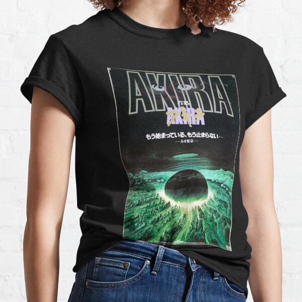 Akira B1 Affiche de film japonaise T-shirt classique