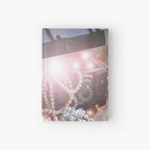 Wealth of the Indies Hardcover Journal