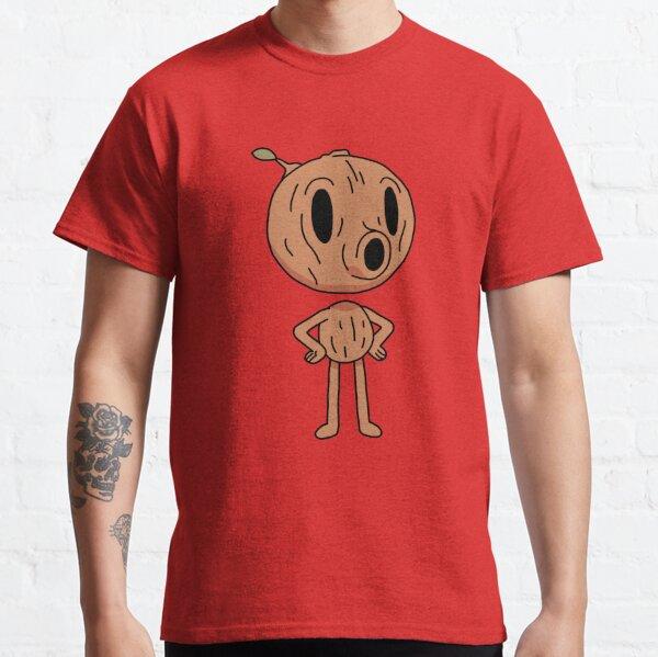 The Woodman // Hilda Classic T-Shirt