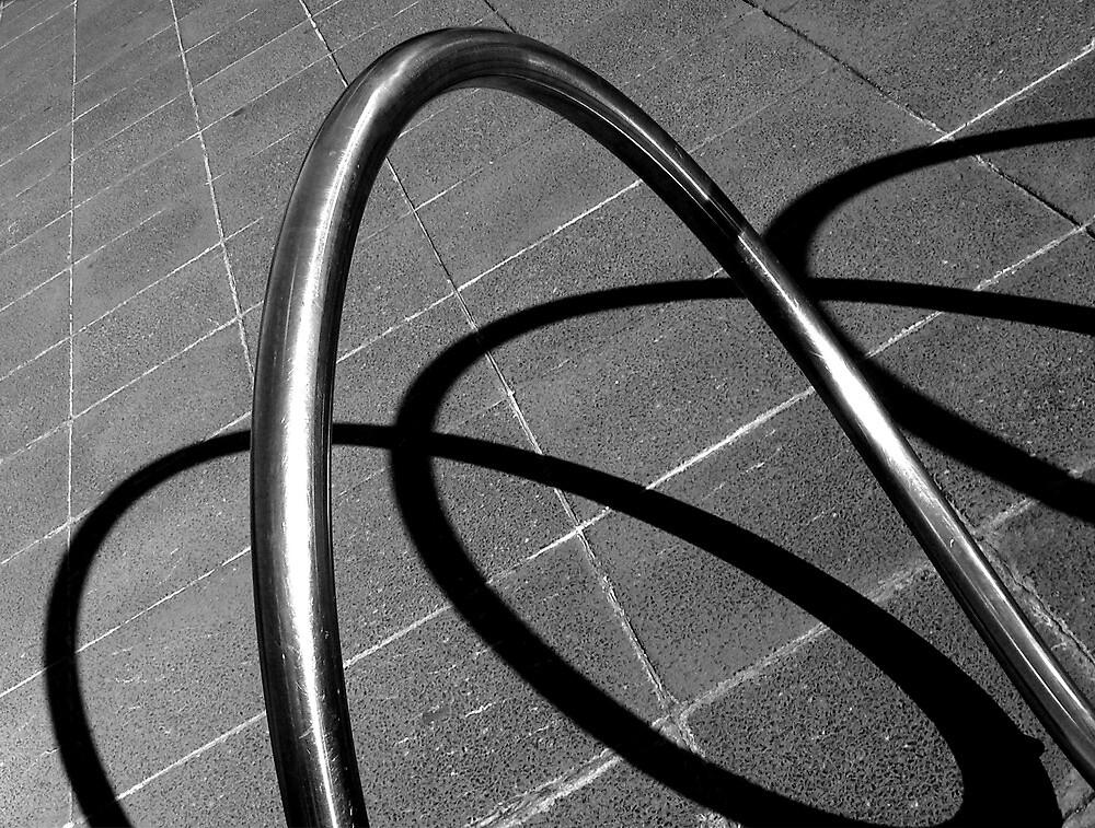 Loop the loop by Elizabeth McPhee