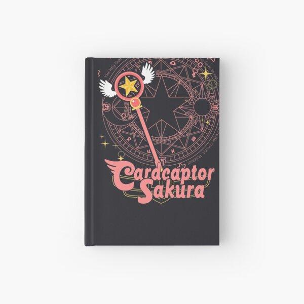 CCS - Magic Circle Hardcover Journal