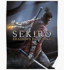 Sekiro Poster