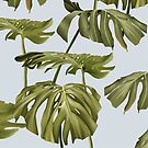 Monstera love 04 by youdesignme